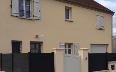 Villiers-le-Sec –              Secteur Bâtiment de France